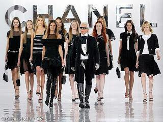 Channel Fashion Week