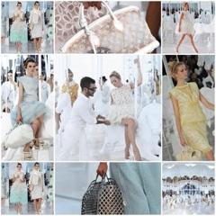 Colash Fashion Week Louis Vuitton 2013