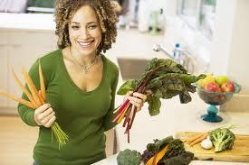 Persona Vegetariana