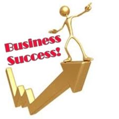 Business Success Portada