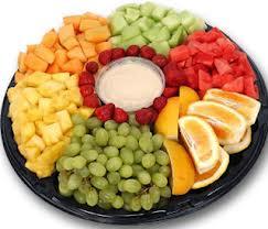 Fruta Alcalinizante