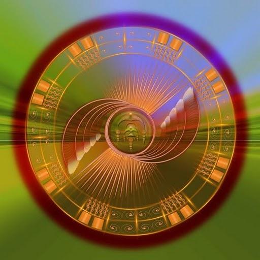 C digos de activaci n de conciencia adn de janosh for Fuera de tiempo