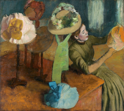 The-Millinery-Shop_Degas1
