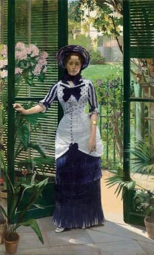 Woman-in-the-Conservatory_Bartholom�