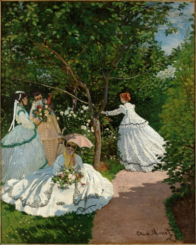 Women-in-the-Garden_Monet