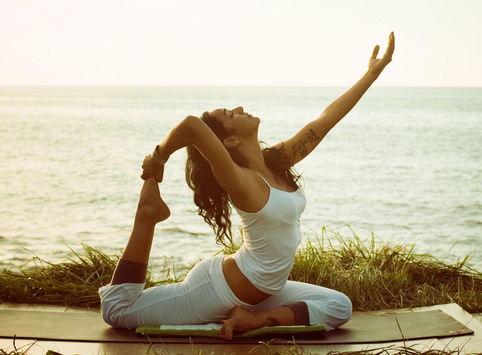 Beneficios de la yoga… ¿sabes por qué se vuelve adictiva?… ¡te