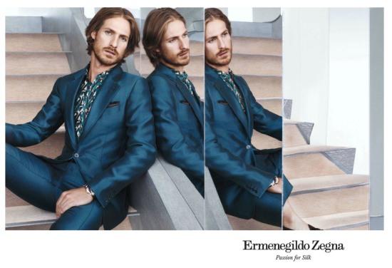 Ermenegildo Zegna (SS) 2013- 8