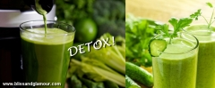Jugo Verde (Detox)