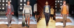 MISSONI Spring Summer 2013 MEN