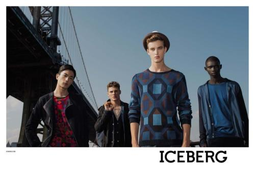 Iceberg-mens-spring-summer-2013-5