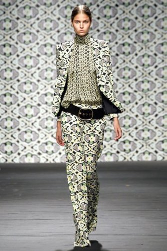 Iceberg-Spring-Summer-2013-Women-Collection-Milano-Fashion-Week 15