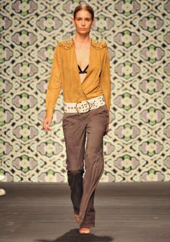 Iceberg-Spring-Summer-2013-Women-Collection-Milano-Fashion-Week 5ch