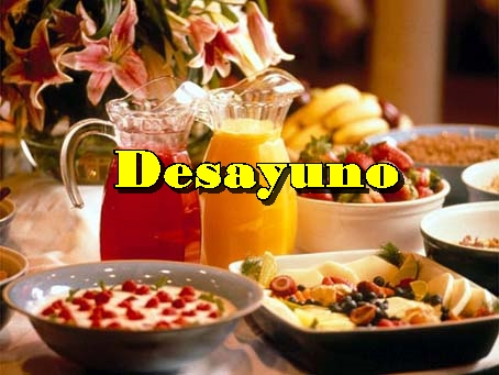 Desayuno Dieta Disociada- Suzanne Powell - Bajar de peso