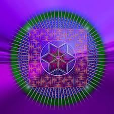 Holograma-Confianza-Certeza-Janosh-Técnica de Sanación de Bloqueos- Geometría Sagrada