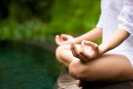 Meditación para limpiar los Chakras (puntos energéticos)