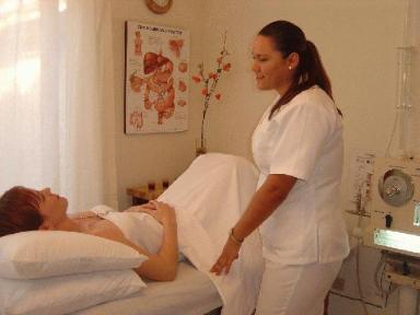 Hidroterapia de Cólon-Lavativa-Lavados de Cólon- Bliss & Glamour
