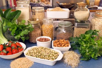 Falta de Magnesio = Enfermedades - Alimentos con Magnesio
